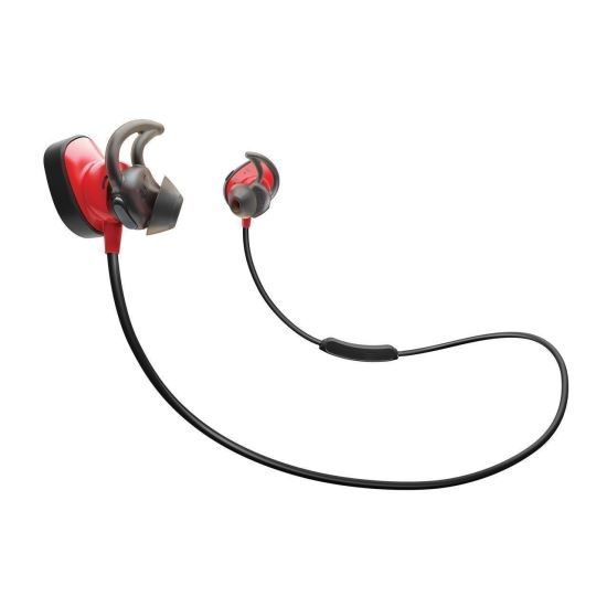 Casti wireless SoundSport Pulse