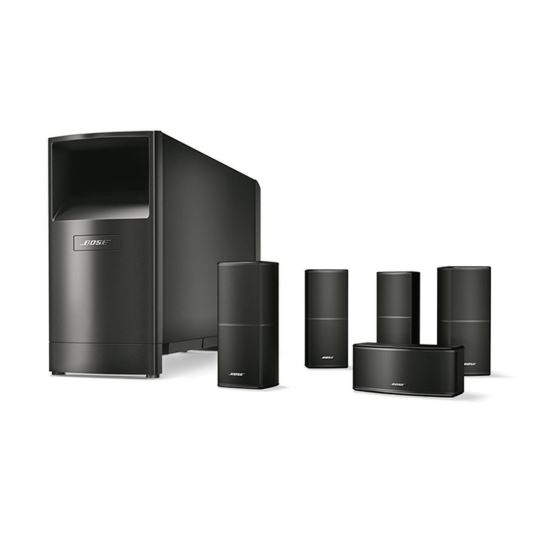 Boxe home cinema Acoustimass 10 V