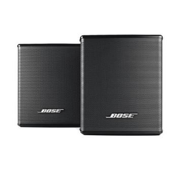 Boxe Bose Surround pentru Soundbar 500 - 700 Black